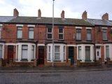 96 Ravenhill Avenue, Ravenhill, Belfast City Centre, Belfast, Co. Antrim, BT6 8LH - Terraced House / 2 Bedrooms, 1 Bathroom / £115,000