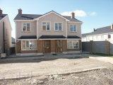 Castleland Park View, Castleland Park Avenue, Balbriggan, North Co. Dublin - New Development / Group of 3 Bed Terraced Houses / €250,000