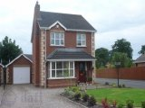 23 Cottage Hill, Dollingstown, Co. Down, BT67 9NJ - Detached House / 3 Bedrooms, 1 Bathroom / £168,950