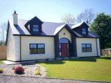 Baile Na Carriage, Roxtown, Derry city, Co. Derry - Detached House / 5 Bedrooms / £299,000