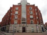 Apt. 56 Stewart Hall, Ryder Row, Parnell Street, Dublin 1, Dublin City Centre, Co. Dublin - Apartment For Sale / 1 Bedroom, 1 Bathroom / €120,000